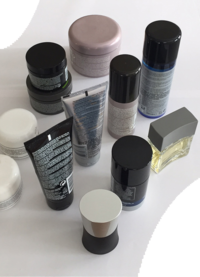Kosmetik, hudpleje, parfume