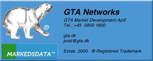 GTA Networks
