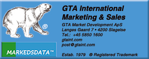 GTA International Marketing & Advertising