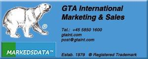 GTA International Marketing & Sales
